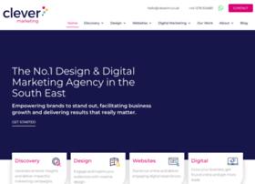 clevermarketing.co.uk