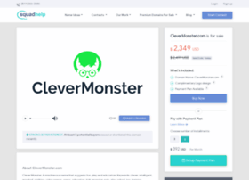 clevermonster.com