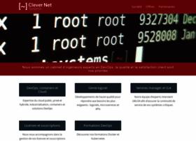 clevernetsystems.com