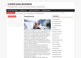 cleverscale.com