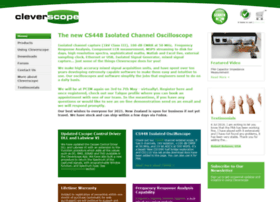 cleverscope.com
