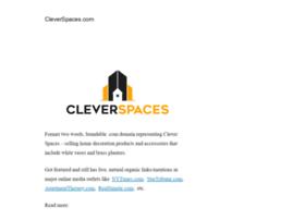 cleverspaces.com