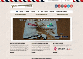 clevertravelcompanion.com