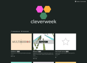 cleverweek.itch.io