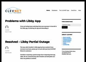 clevnet.org