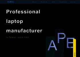 clevo.com.tw
