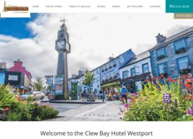 clewbayhotel.com