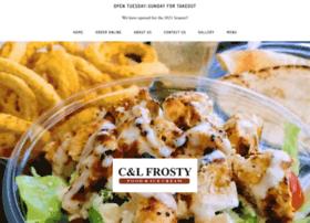 clfrosty.com