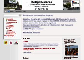 clg-descartes-antony.ac-versailles.fr