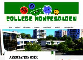 clg-montesquieu-evry.ac-versailles.fr
