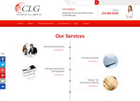clgtaxpro.com