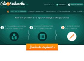 clic-embauche.com