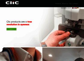 clic-glasses.com