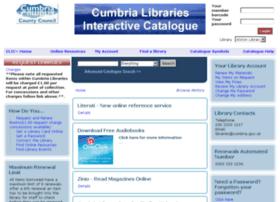 clic.cumbria.gov.uk