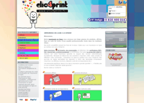 clic4print.fr