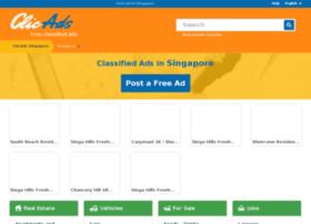 clicads.com.sg
