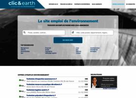 clicandearth.fr