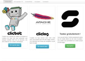 clicbot.fr