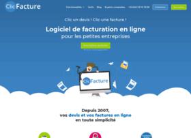 clicfacture.fr