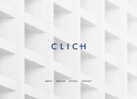 clich.co.jp