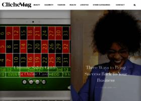 clichemag.com