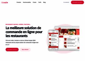 click-eat.fr