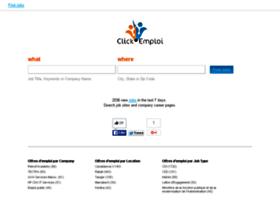 click-emploi.com