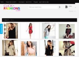 click-fashions.com