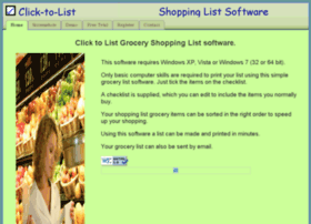 click-to-list-shopping-software.com
