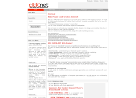 click-web-design.net