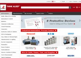 click.alliedelec.com