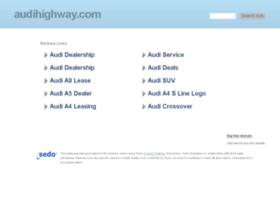 click.audihighway.com