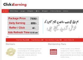 click2earning.net