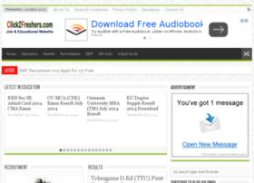 click2freshers.com