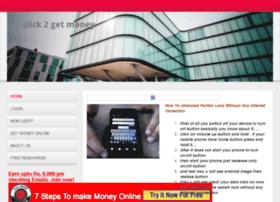 click2getmoney.jimdo.com