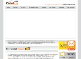 click4carfinanceuk.co.uk