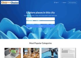 click4choice.com