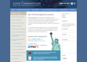 click4immigration-nyc.com