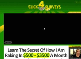 click4surveys.me