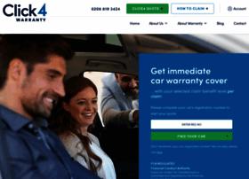 click4warranty.co.uk