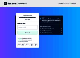 clickablenames.com