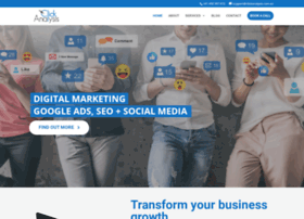 clickanalysis.com.au