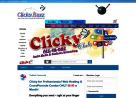 clickandconnectclubs.com