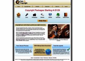clickandcopyright.com
