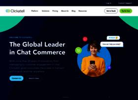 clickatell.com