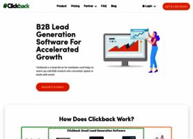 clickback.com