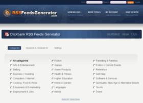 clickbank.rssfeedsgenerator.com
