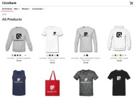 clickbank.spreadshirt.com