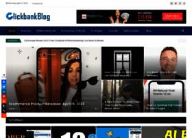 clickbankblog.com