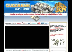 clickbankmastermind.com